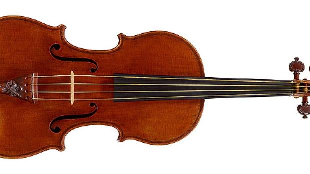 Lady Blunt Stradivarius