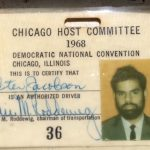 Remembering the '68 Democratic Convention